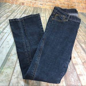 Dkny jeans women's size 11
